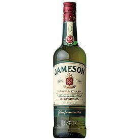 ウイスキー ジェムソン 40度 700ml (70900) 洋酒 Whisky(21-2)