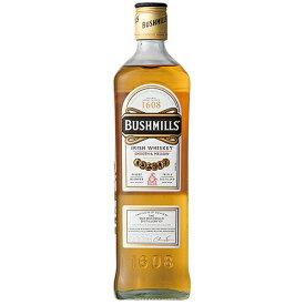 ウイスキー ブッシュミルズ 40度 700ml (70904) 洋酒 Whisky(37-0)