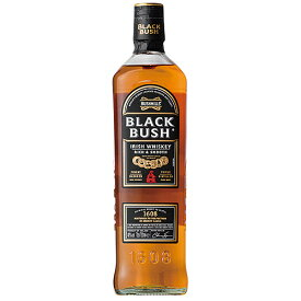 ウイスキー ブッシュミルズ ブラックブッシュ 700ml (70905) 洋酒 Whisky(37-0)