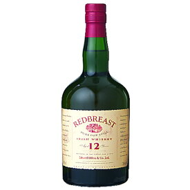 ウイスキー レッドブレスト 12年 700ml (78-3)(70979) 洋酒 Whisky