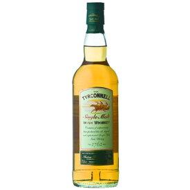 ウイスキー ティアコネル (ターコネル) 700ml (78-3)(70984) 洋酒 Whisky