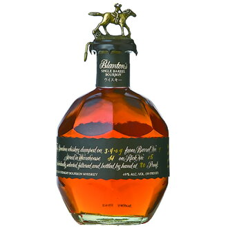 Blanton black label 80 750ml