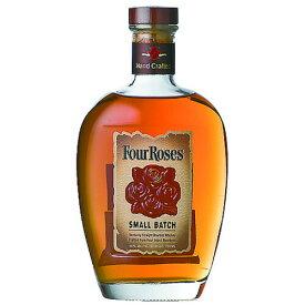 ウイスキー フォアローゼズ スモールバッチ 700ml フォアローゼス (71084) 洋酒 Whisky(74-3)