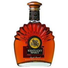 ウイスキー ワイルドターキー ケンタッキー スピリット 750ml (71317) 洋酒 Whisky(21-4)