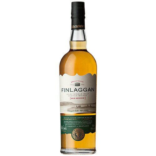 ウイスキー フィンラガン オールドリザーヴ 40度 700ml (77-5)(77644) 洋酒 Whisky