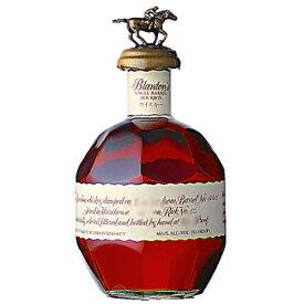 ウイスキー ブラントン シングル バレル 正規品 750ml (91022☆) 洋酒 Whisky(37-0)