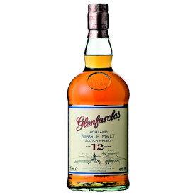 ウイスキー グレンファークラス 12年 700ml (35-2)(70031) 洋酒 Whisky