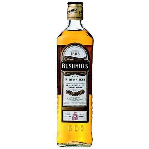 ウイスキー ブッシュミルズ 40度 700ml あす楽 (37-0)(70904) 洋酒 Whisky