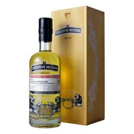 ウイスキー ダグラスレイン エグゼクティブ ディシジョン ベラワー 1988 25年 700ml (79943) 洋酒 Whisky(77-9)