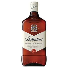 ウイスキー バランタイン ファイネスト 700ml (70340) 洋酒 Whisky(21-4)