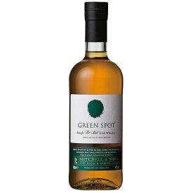 ウイスキー グリーンスポット 700ml (78-3)(70915) 洋酒 Whisky