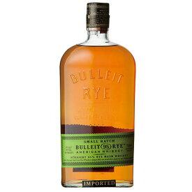ウイスキー ブレット (ビュレット) ライ 700ml (74-3)(71422) 洋酒 Whisky