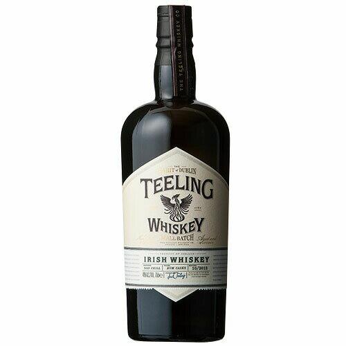 ウイスキー ティーリング スモールバッチ アイリッシュ ウイスキー 700ml (78-3)(70969) 洋酒 Whisky