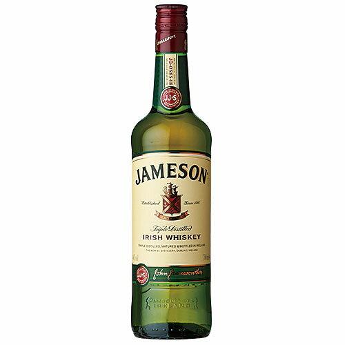 ウイスキー ジェムソン 40度 700ml あす楽 (21-2)(70900) 洋酒 Whisky
