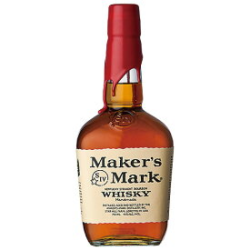ウイスキー メーカーズマーク 700ml (22-2)(71152) 洋酒 Whisky あす楽