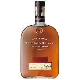 ウイスキー L&G ウッドフォード リザーブ 700ml (71398) 洋酒 Whisky(22-5)