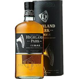 ウイスキー ハイランドパーク エイナー (ウォーリア シリーズ) 1000ml (70167) 洋酒 Whisky(35-3)