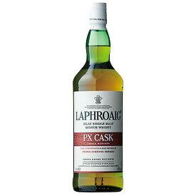 ウイスキー ラフロイグ PX カスク 1000ml (70097) 洋酒 Whisky(35-4)