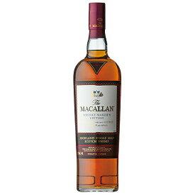 ウイスキー ザ マッカラン ウイスキーメーカーズ エディション 700ml (70062) 洋酒 Whisky(77-1)