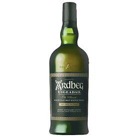 ウイスキー アードベッグ ウーガダール 700ml (32-3)(79575) 洋酒 Whisky