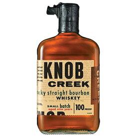 ウイスキー ノブクリーク 50度 並行品 750ml (35-3)(71388) 洋酒 Whisky