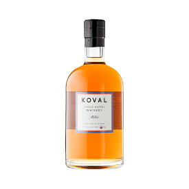 ウイスキー コーヴァル シングルバレル ミレット 750ml (71498) 洋酒 Whisky(74-3)