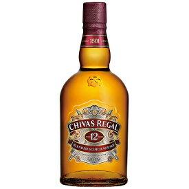 ウイスキー シーバスリーガル 12年 40度700ml あす楽 (21-4)(70359) 洋酒 Whisky
