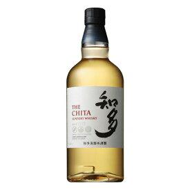 ウイスキー サントリー 知多 700ml (13041) 洋酒 Whisky(23-2)