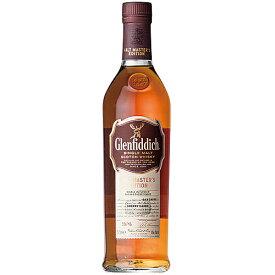 ウイスキー グレンフィディック モルトマスターズ エディション 700ml (70025) 洋酒 Whisky(77-1)