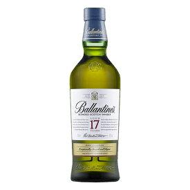 ウイスキー バランタイン 17年 700ml (70345) 洋酒 Whisky(21-4)