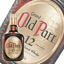ウイスキー オールドパー 12年 750ml (70627) 洋酒 Whisky(21-4)