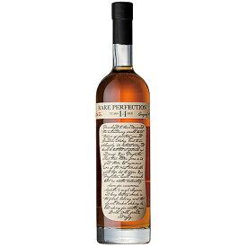 ウイスキー レア パーフェクション 14年 オーバープルーフ 50.35度 750ml (70923) 洋酒 Whisky(74-3)
