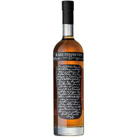 ウイスキー レア パーフェクション 15年 オプティマプルーフ 41.9度 750ml (70924) 洋酒 Whisky(74-3)