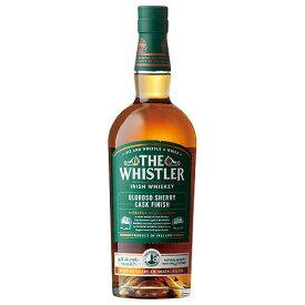 ウイスキー ザ ホイッスラー オロロソ シェリー カスクフィニッシュ 700ml (70956) 洋酒 Whisky(77-7)