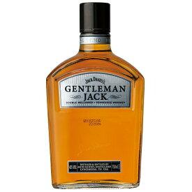 ウイスキー ジャックダニエル ジェントルマン ジャック 700ml (71331) 洋酒 Whisky(35-5)