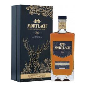 ウイスキー モートラック 26年 スペシャルリリース(2019-2020) 53.3度 700ml (77605) 洋酒 Whisky(80-0)
