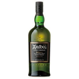 ウイスキー アードベッグ コリーヴレッカン 700ml (32-3)(79568) 洋酒 Whisky