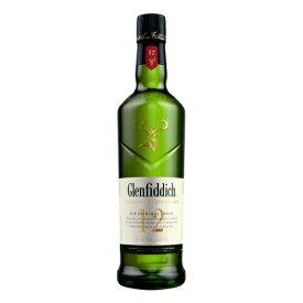 ウイスキー グレンフィディック 12年 スペシャルリザーブ 箱付 700ml (79580) 洋酒 Whisky(21-3)