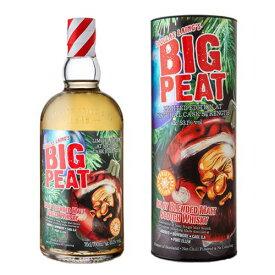 ウイスキー ビッグピート クリスマス カスク ストレングス 2020 700ml (79867☆) 洋酒 Whisky(77-1)
