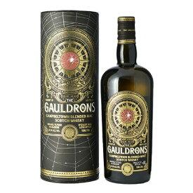 ウイスキー ザ ゴールドロンズ バッチ3 ダグラスレイン ブレンデッドモルト 700ml (79990) 洋酒 Whisky(77-5)