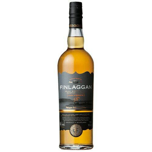 ウイスキー フィンラガン カスクストレングス 700ml (77-5)(77646) 洋酒 Whisky