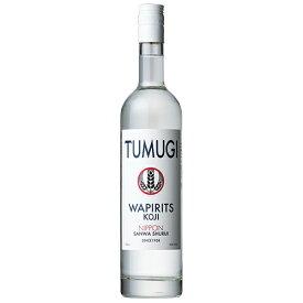 スピリッツ 三和酒類 ワピリッツ TUMUGI (ツムギ) 750ml (73-4)(16476) spirits