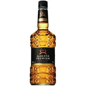 ウイスキー アルバータ プレミアム 750ml (22-2)(70920) 洋酒 Whisky