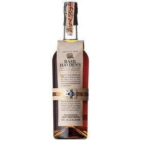 ウイスキー ベーシルヘイデン (ベイゼルヘイデン) 並行品 750ml (35-3)(71392) 洋酒 Whisky