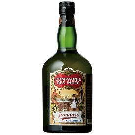 ラム コンパニーデザンド ジャマイカ 5年 ラム 700ml (73-6)(73965) スピリッツ rum