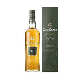 ウイスキー グレングラント 10年 700ml (32-3)(77633) 洋酒 Whisky