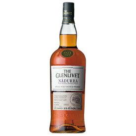 ウイスキー ザ グレンリベット(グレンリヴェット) ナデューラ オロロソ 1000ml (77621) 洋酒 Whisky(36-0)