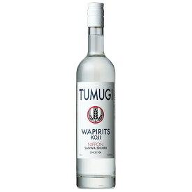 スピリッツ 三和酒類 ワピリッツ TUMUGI(ツムギ) 750ml (73-4)(16476) spirits