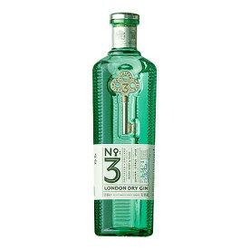 ジン No.3 ロンドンドライ ジン 700ml (73326) スピリッツ gin(25-4)