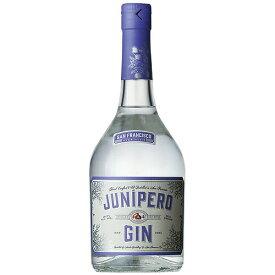 ジン ジュニペロ ジン (アンカー ディスティリング) 700ml (73340) スピリッツ gin(25-4)